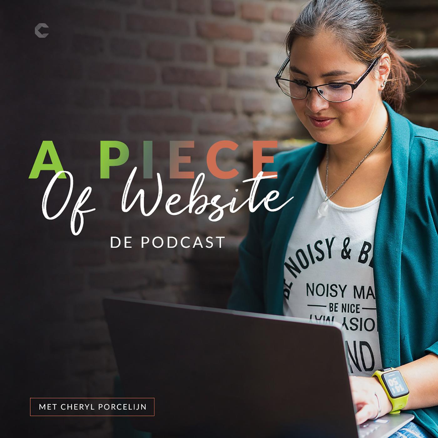A Piece of Website logo