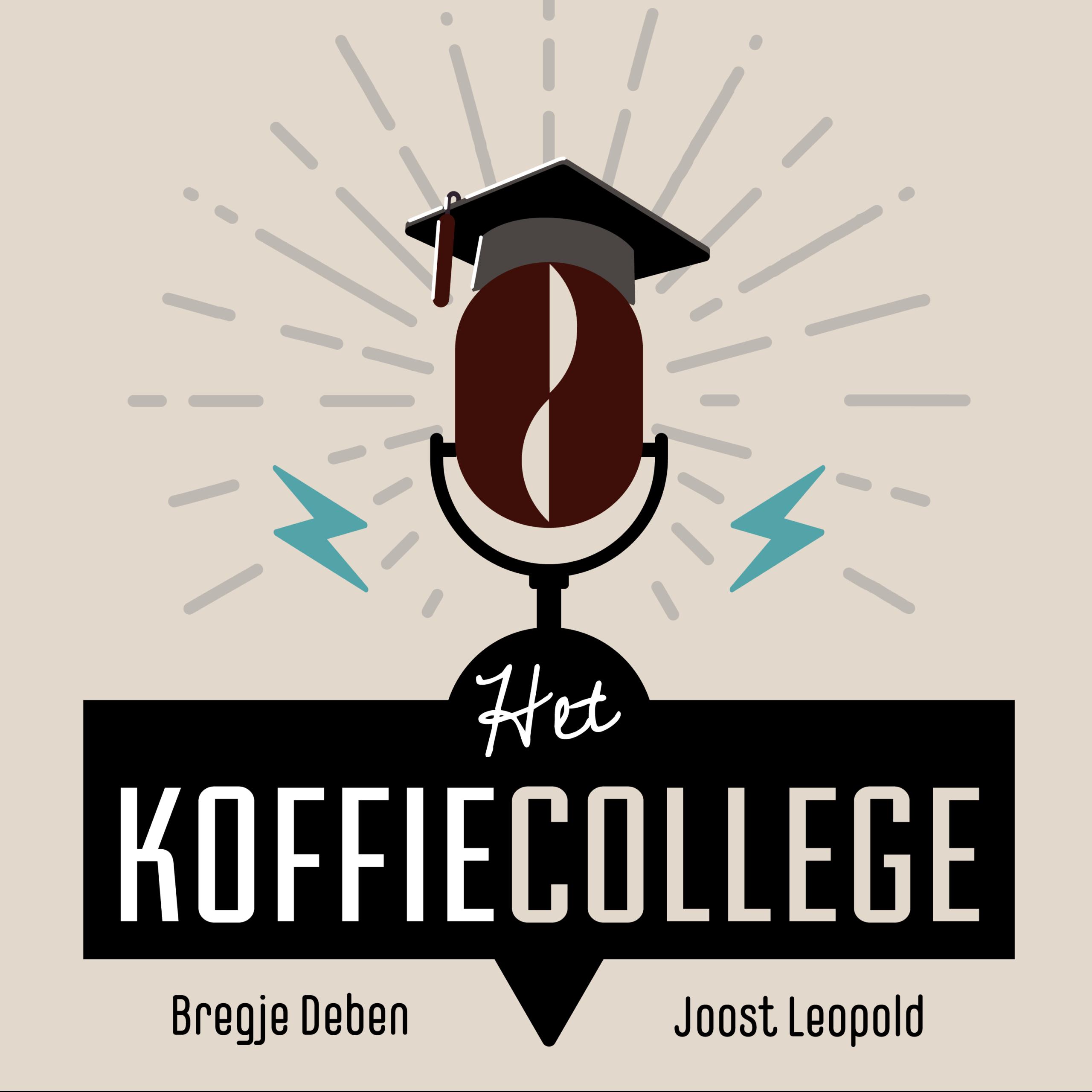 Het Koffiecollege logo