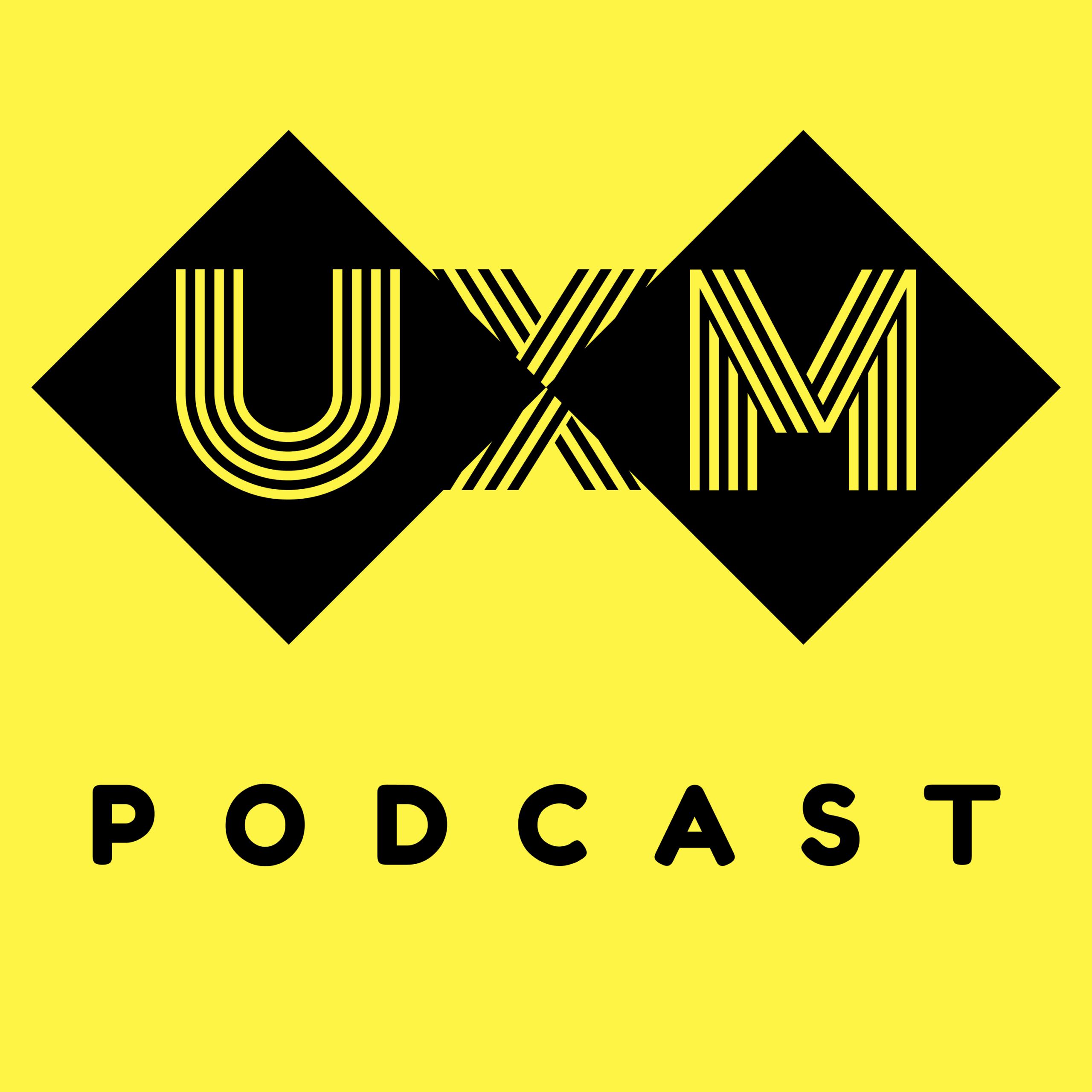 UX Management logo