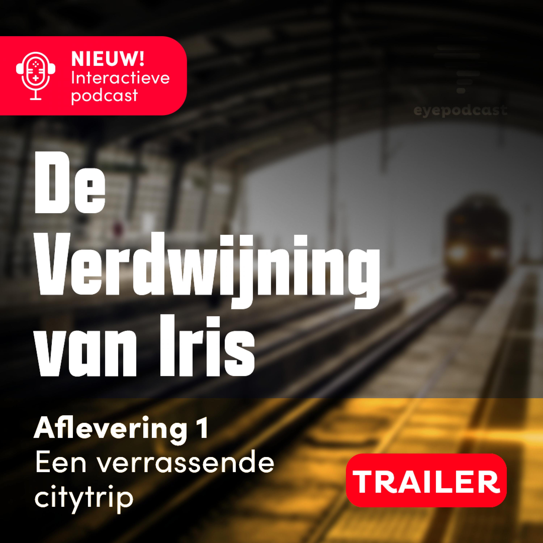 Trailer Eyepodcast Aflevering 1
