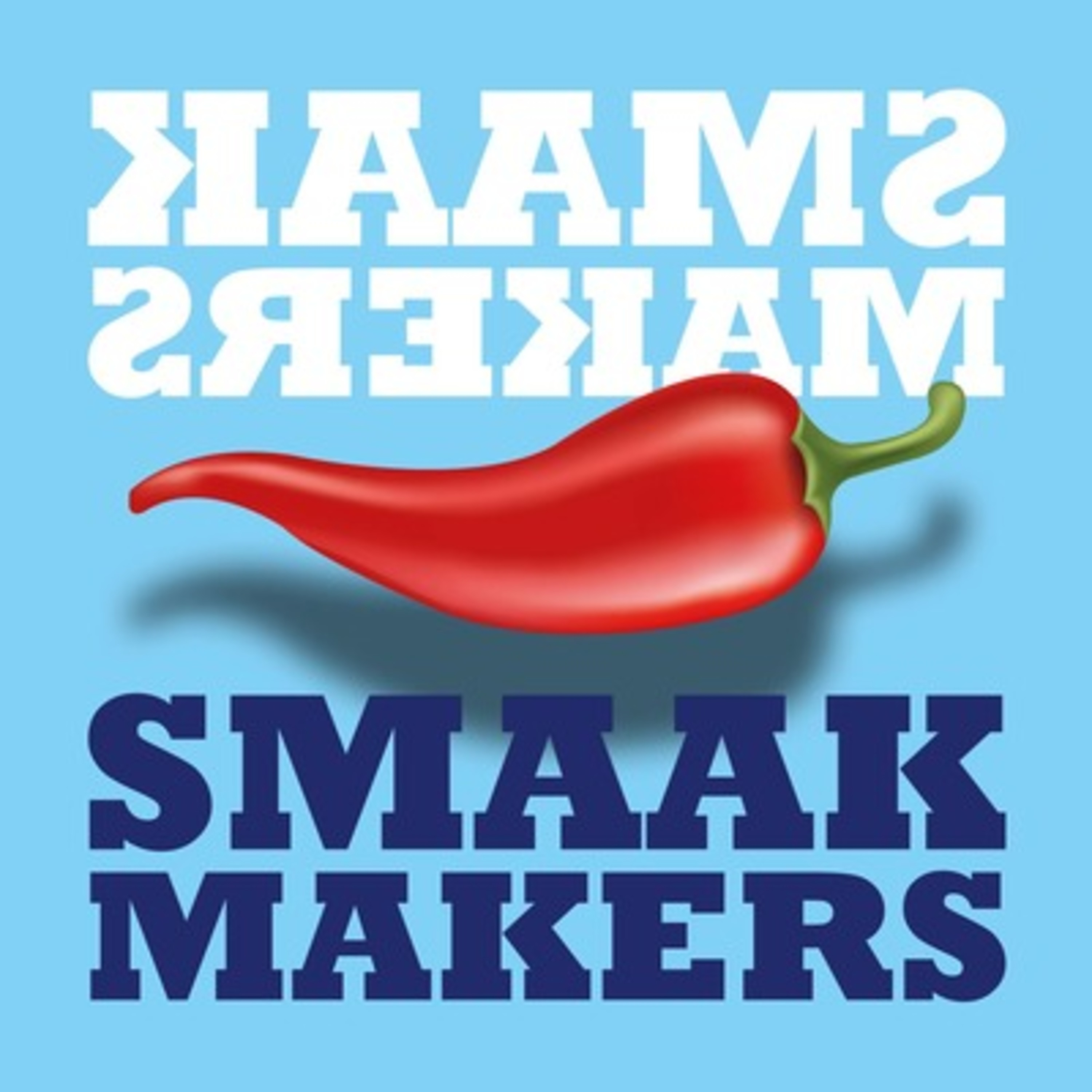 Smaakmakers podcast show image